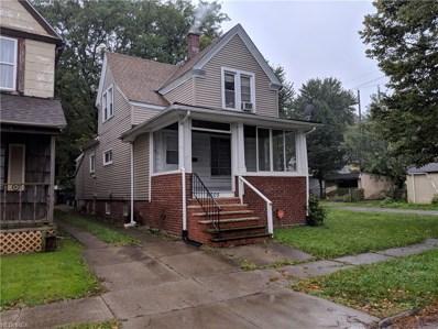 8005 Neville, Cleveland, OH 44102 - MLS#: 4048913