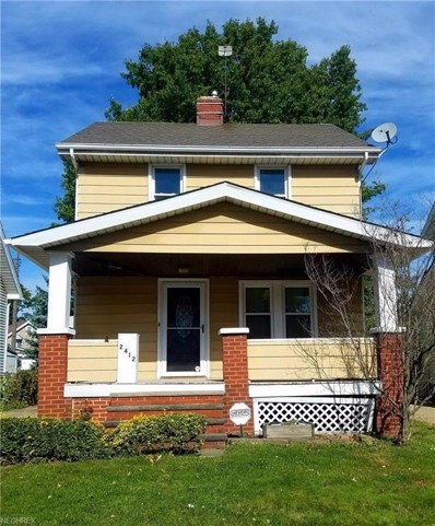 2412 Schell Ave, Cleveland, OH 44109 - MLS#: 4048929