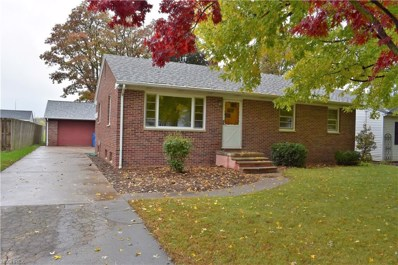 3811 Matthes Ave, Sandusky, OH 44870 - MLS#: 4048953