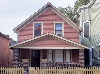 1820 Fulton Rd, Cleveland, OH 44113 - MLS#: 4048956