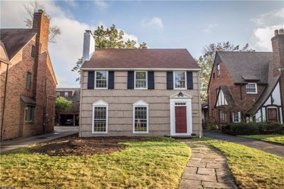18124 Lomond Blvd, Shaker Heights, OH 44122 - MLS#: 4048978