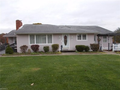 1388 S 13th St, Coshocton, OH 43812 - MLS#: 4048989