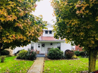 2505 Cleveland Ave, Steubenville, OH 43952 - MLS#: 4048991