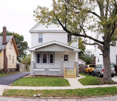 3810 W 134th St, Cleveland, OH 44111 - MLS#: 4049004
