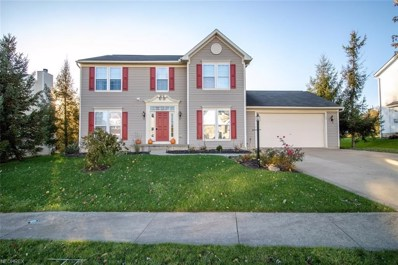 7631 Diamondback Ave NORTHWEST, Canal Fulton, OH 44614 - MLS#: 4049015