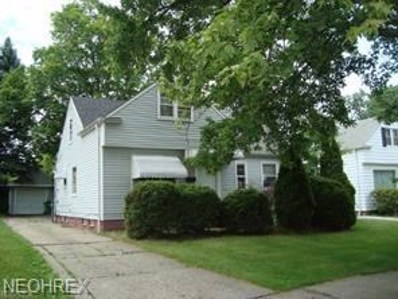 4094 Lowden Rd, South Euclid, OH 44121 - MLS#: 4049049