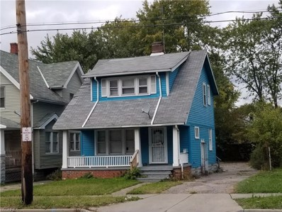 12815 Harvard Avenue, Cleveland, OH 44105 - #: 4049067