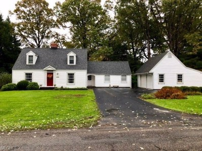1045 Colonial Dr, Youngstown, OH 44505 - MLS#: 4049084