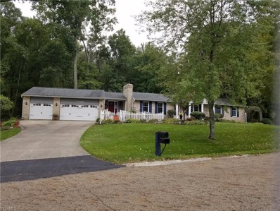 7784 Stonewood Dr NORTHWEST, North Canton, OH 44720 - MLS#: 4049102