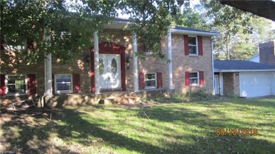 3350 Dellwood Ave NORTHWEST, Canton, OH 44708 - MLS#: 4049107