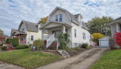 120 W Grace St, Bedford, OH 44146 - MLS#: 4049108