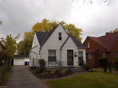3238 W 140th St, Cleveland, OH 44111 - MLS#: 4049109