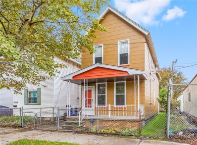 1840 W 54 St, Cleveland, OH 44102 - MLS#: 4049115
