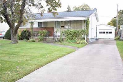 4620 Andover Ave, Lorain, OH 44055 - MLS#: 4049147