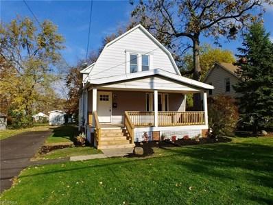 1829 E 290th St, Wickliffe, OH 44092 - MLS#: 4049169