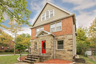 2564 S Taylor Rd, Cleveland Heights, OH 44118 - MLS#: 4049194