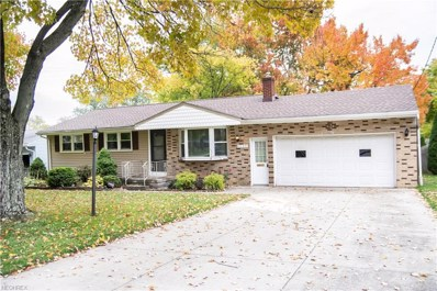 1089 Polley Dr, Youngstown, OH 44515 - MLS#: 4049197