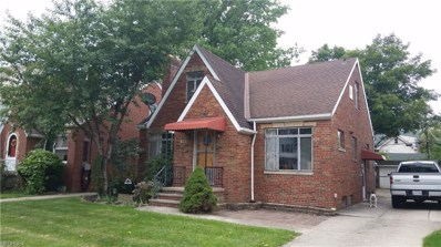 2026 Baxterly Ave, Lakewood, OH 44107 - MLS#: 4049214