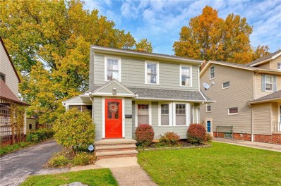 3795 Lowell Road, Cleveland Heights, OH 44121 - #: 4049236