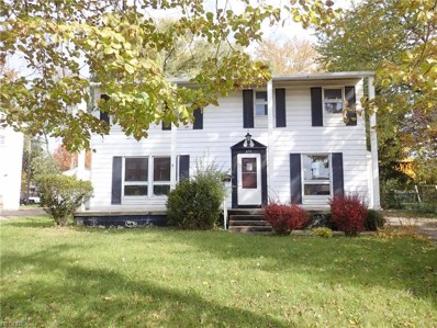 479 Castle Blvd, Akron, OH 44313 - MLS#: 4049252