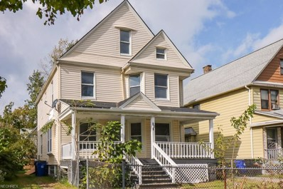664 E 102nd St, Cleveland, OH 44108 - MLS#: 4049260