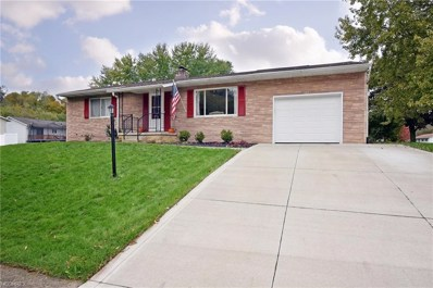 389 Riverview St, Canal Fulton, OH 44614 - MLS#: 4049286