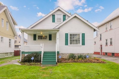 9110 Rosewood Avenue, Cleveland, OH 44105 - #: 4049288