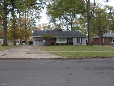600 Garford Ave, Elyria, OH 44035 - MLS#: 4049292