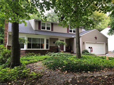 1045 Colony Dr, Highland Heights, OH 44143 - MLS#: 4049314