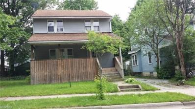 710 Morgan Ave, Akron, OH 44306 - MLS#: 4049330