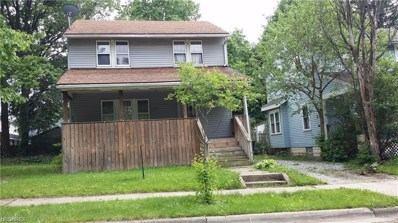 710 Morgan Ave, Akron, OH 44306 - #: 4049330