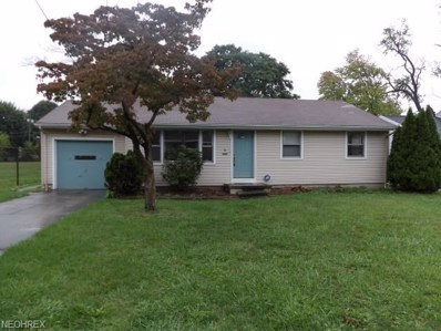 35 S Glenellen Ave, Youngstown, OH 44509 - MLS#: 4049375