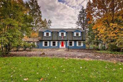 1135 Royal Oak Drive, Chagrin Falls, OH 44022 - #: 4049377