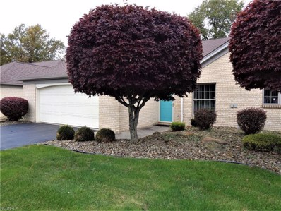 830 Southwestern Run UNIT 60, Poland, OH 44514 - MLS#: 4049404