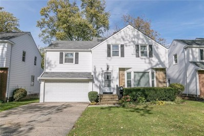 4481 Greenwold Rd, South Euclid, OH 44121 - MLS#: 4049408