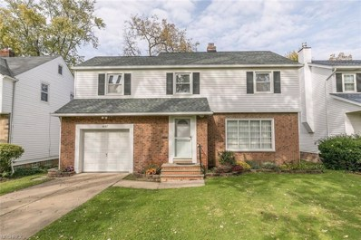 4487 Greenwold Rd, South Euclid, OH 44121 - MLS#: 4049409