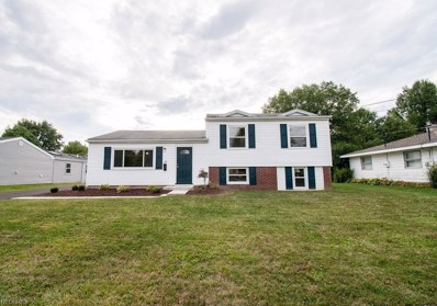 1316 Bexley Dr, Youngstown, OH 44515 - MLS#: 4049420
