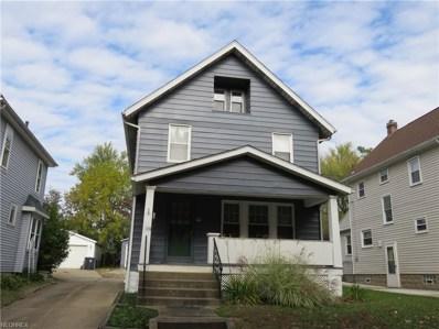 295 Ivy Pl, Akron, OH 44301 - MLS#: 4049426