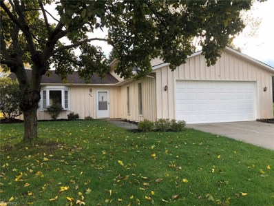 414 Lyman Cir, Brunswick, OH 44212 - MLS#: 4049439