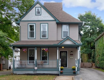 1437 W 58th St, Cleveland, OH 44102 - MLS#: 4049447