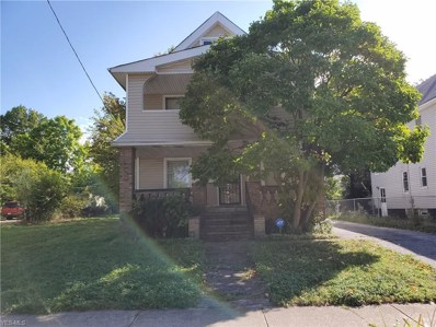 3035 E 126th Street, Cleveland, OH 44120 - #: 4049459