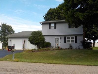 2785 Chardon Rd, Nashport, OH 43830 - MLS#: 4049469
