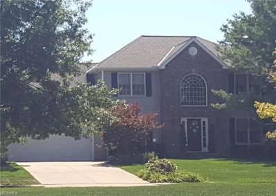 11965 Greyfriars Cir, North Royalton, OH 44133 - MLS#: 4049494