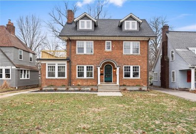 2612 Ashton Rd, Cleveland Heights, OH 44118 - MLS#: 4049502