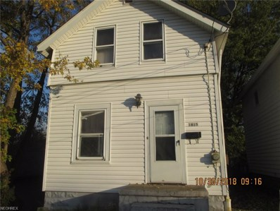 1815 Springfield Center Rd, Akron, OH 44312 - MLS#: 4049505