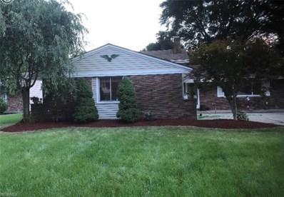 21311 Robinhood Ave, Fairview Park, OH 44126 - MLS#: 4049509