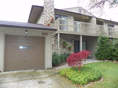7405 Creekwood Dr UNIT 11B, North Royalton, OH 44133 - MLS#: 4049545