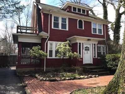 1358 Lynn Park Dr, Cleveland Heights, OH 44121 - MLS#: 4049549