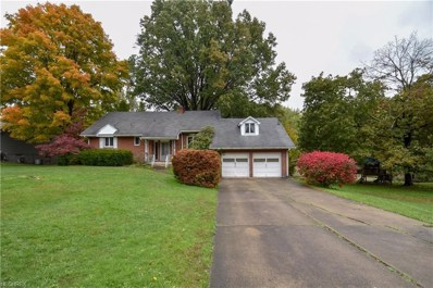 4358 Meadowview Dr, Canfield, OH 44406 - MLS#: 4049560