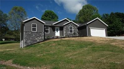5140 Pine Valley Drive, Zanesville, OH 43701 - #: 4049561